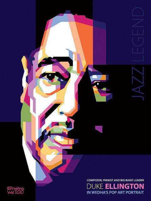 Duke Ellington truly the inspiration for all of western music