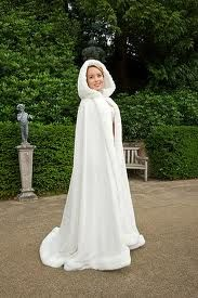 For any winter brides out there!