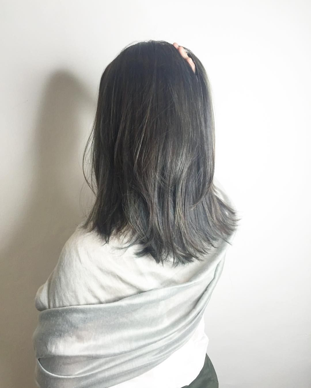 Pages color highlight - Grey Ash Add On Thin Highlights Cleo Hair International Call Here 63385250 For Book Appointment Hair