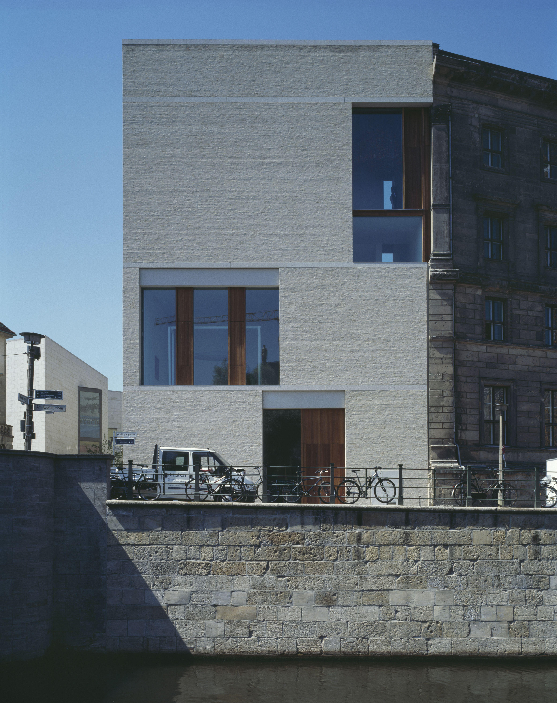 Berlin Büro sieger kategorie büro und gewerbebauten projekt am kupfergraben