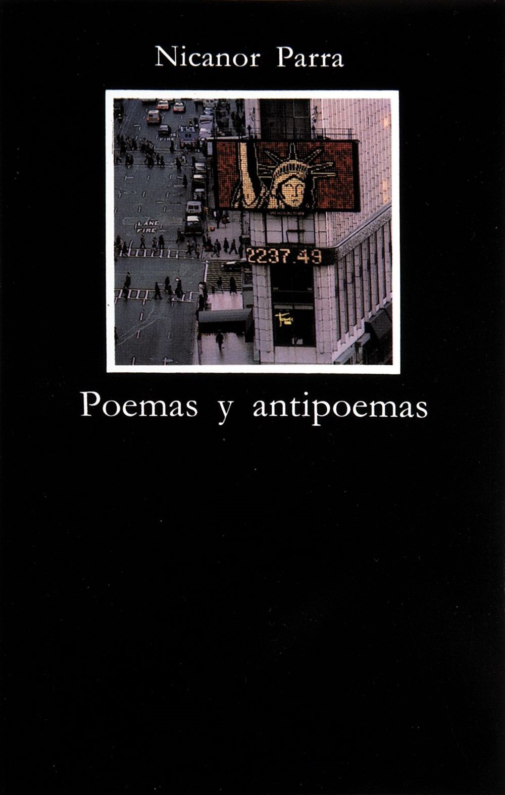 Poemas Y Antipoemas Movie Posters Movies Poster