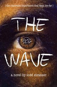 Todd Strasser: The Wave (6,20€)
