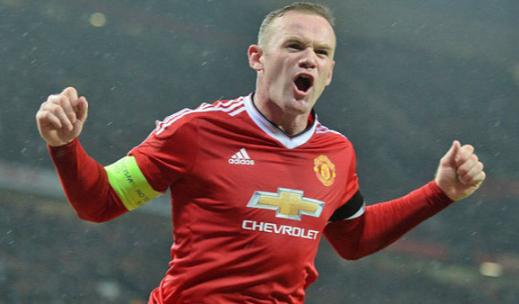 Rooney Chính Thức Lên Tiếng Việc Chuyển Sang Trung Quốc: