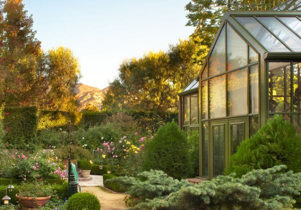 Exceptional Stylish Greenhouse Design Inspiration Nice Design