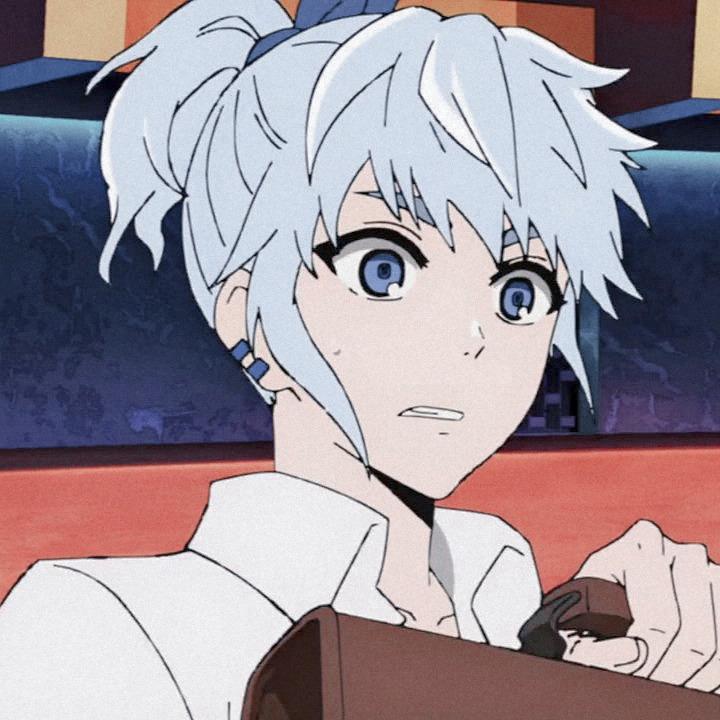 Tower Of God Khun Icon Aesthetic Anime Anime Anime Icons
