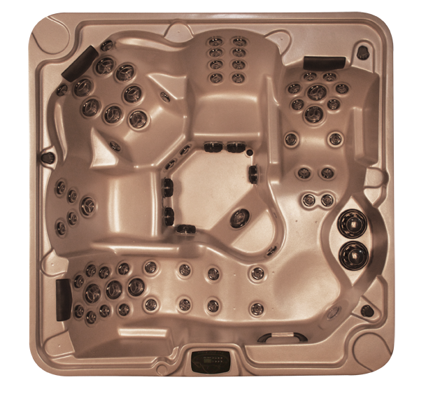 Klonr Epic Hot Tub Bliss By Arctic Spas Colorado Springs Must Be One Of The Most Comfortable Tubs In World It Features Ergonomically Designed