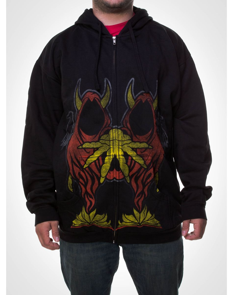 Insane Clown Posse Hoodie Bomb Diggity Outfits And Clothes