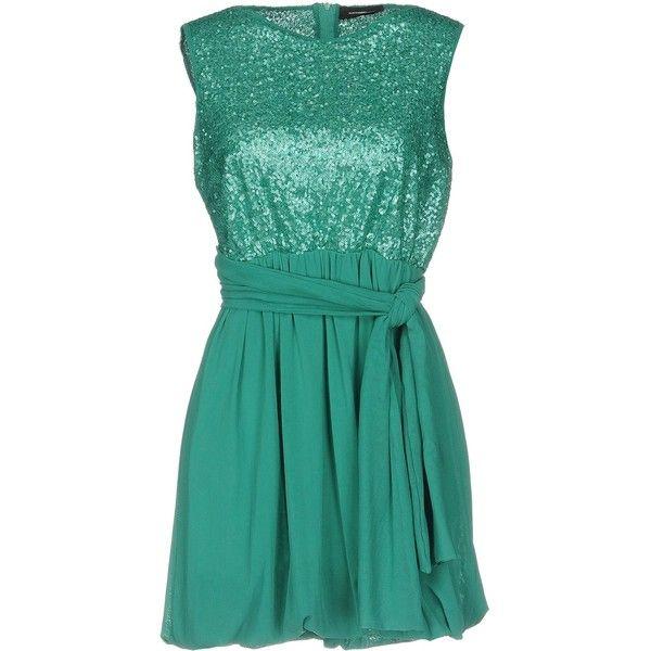 DRESSES - Short dresses Alessandro Legora 99pkVKt5R