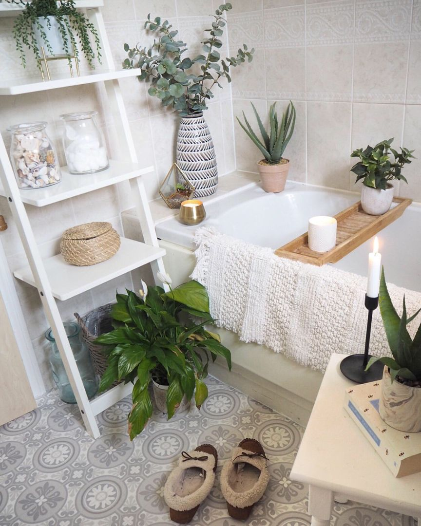 Photo of Quick & simple budget bathroom makeover – Using only accessories