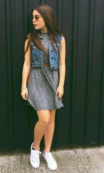 Tenis Vans Chaleco Vestido Casual Fashion 8qxwUvY17
