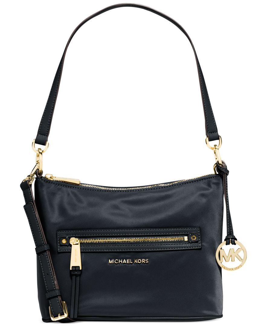 40405ec4123e Michael Michael Kors Rhea Zip Medium Convertible Shoulder Bag ...