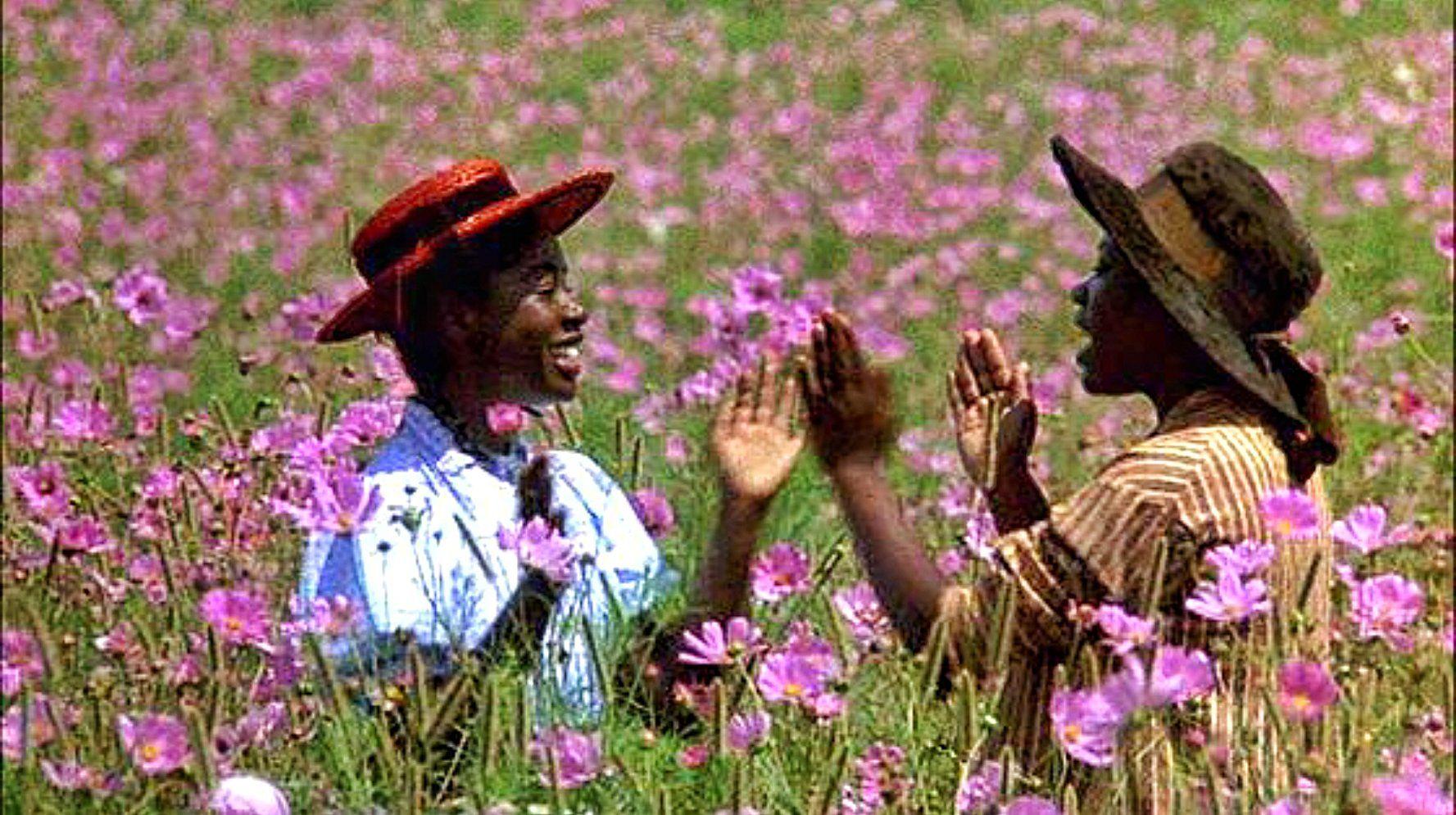 Resultado de imagen para la película The Color Purple