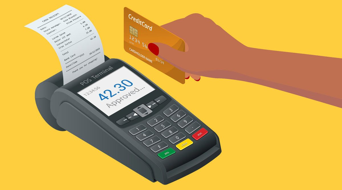 5 times you should pay with a credit card instead of cash