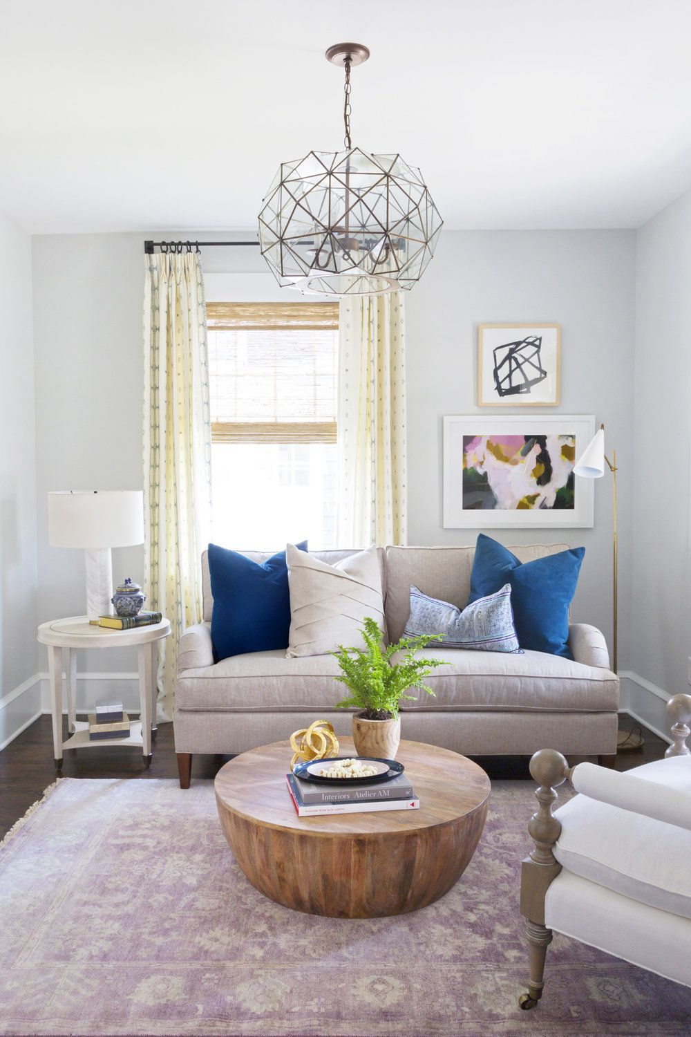 Friday Link Love Small Sitting Rooms Small Room Design Small