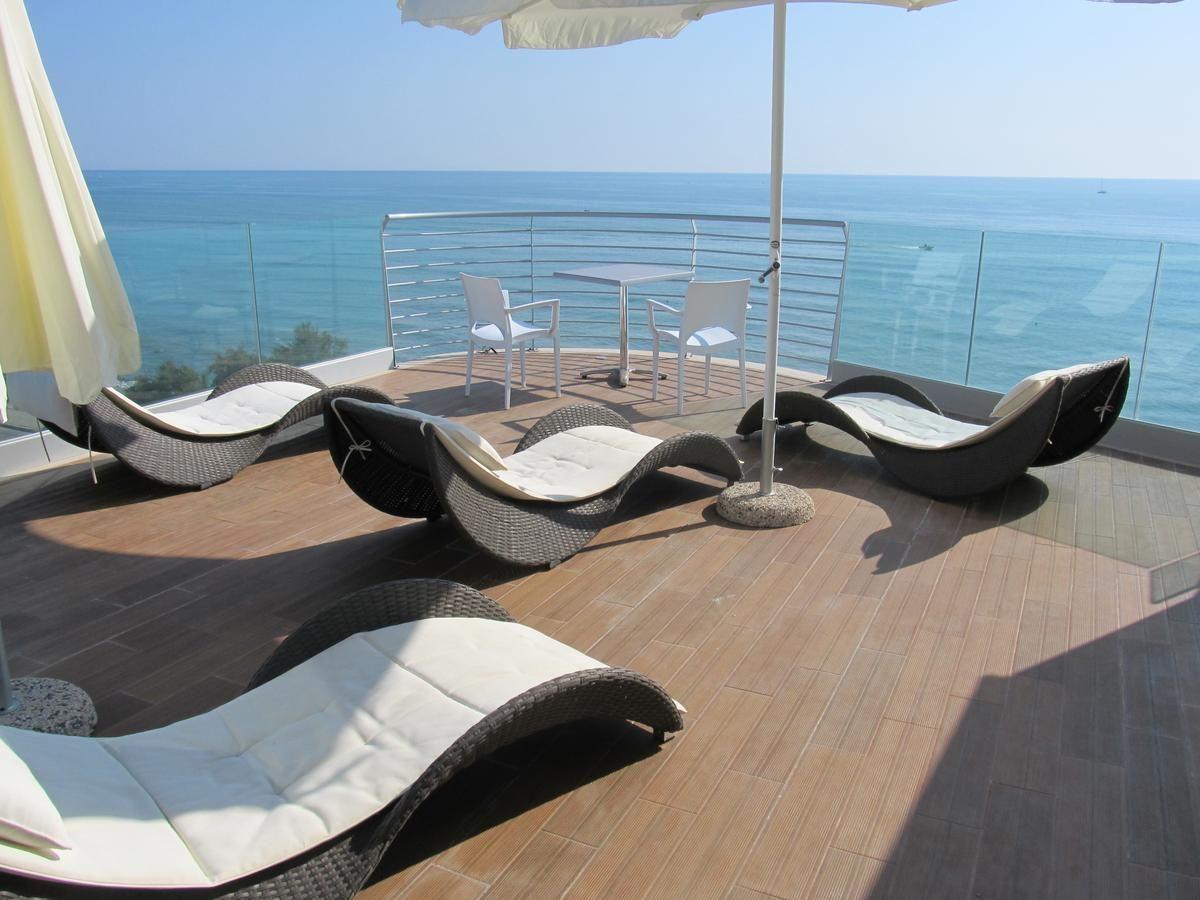 Booking Com Hotel L Approdo Anzio Italy 255 Guest Reviews