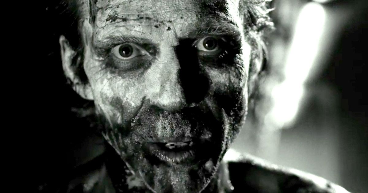 Rob Zombie's 31 Trailer Unleashes a Scary New Horror Villain -- Rob Zombie directs a new thriller where a group of carnival workers must fight to survive a twisted game in 31. -- http://movieweb.com/31-movie-trailer-rob-zombie/