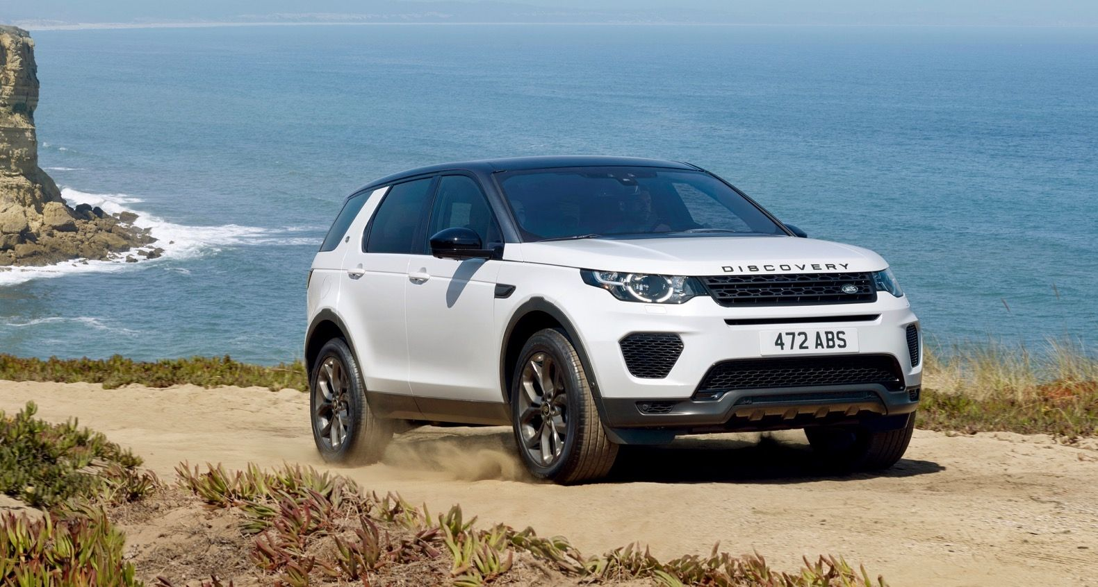 2019 Land Rover Discovery Sport Review, Release Date