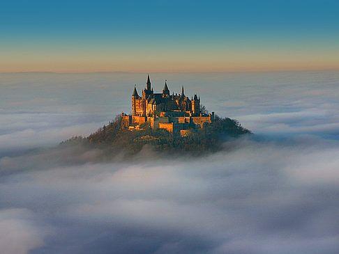 Burg Hohenzollern Deutschland Deutschland Burgen Schone Landschaftsfotografie Burgen Und Schlosser