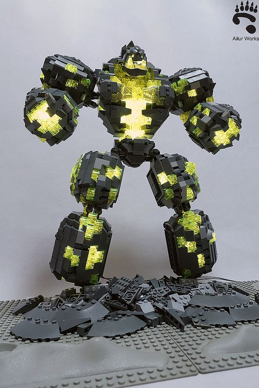 The Brothers Brick | LEGO Blog | LEGO news, custom models, MOCs, set reviews, and more! | Page 3