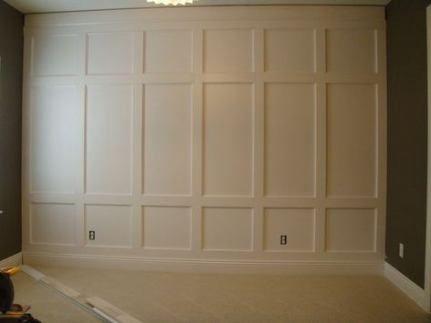 53 Ideas For Wall Paneling Ideas Bedroom Board And Batten #boardandbattenwall