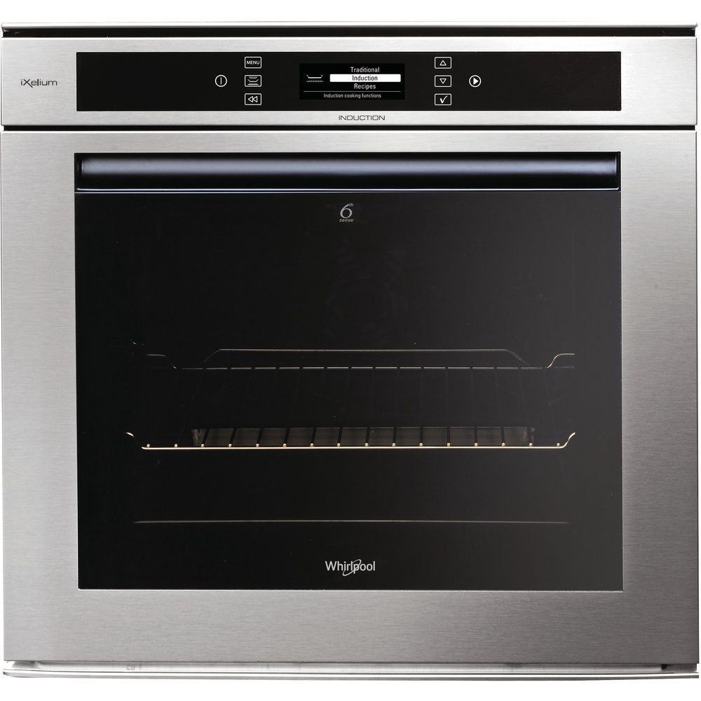 6th Sense Induction Oven Akzm 8910 Ixl