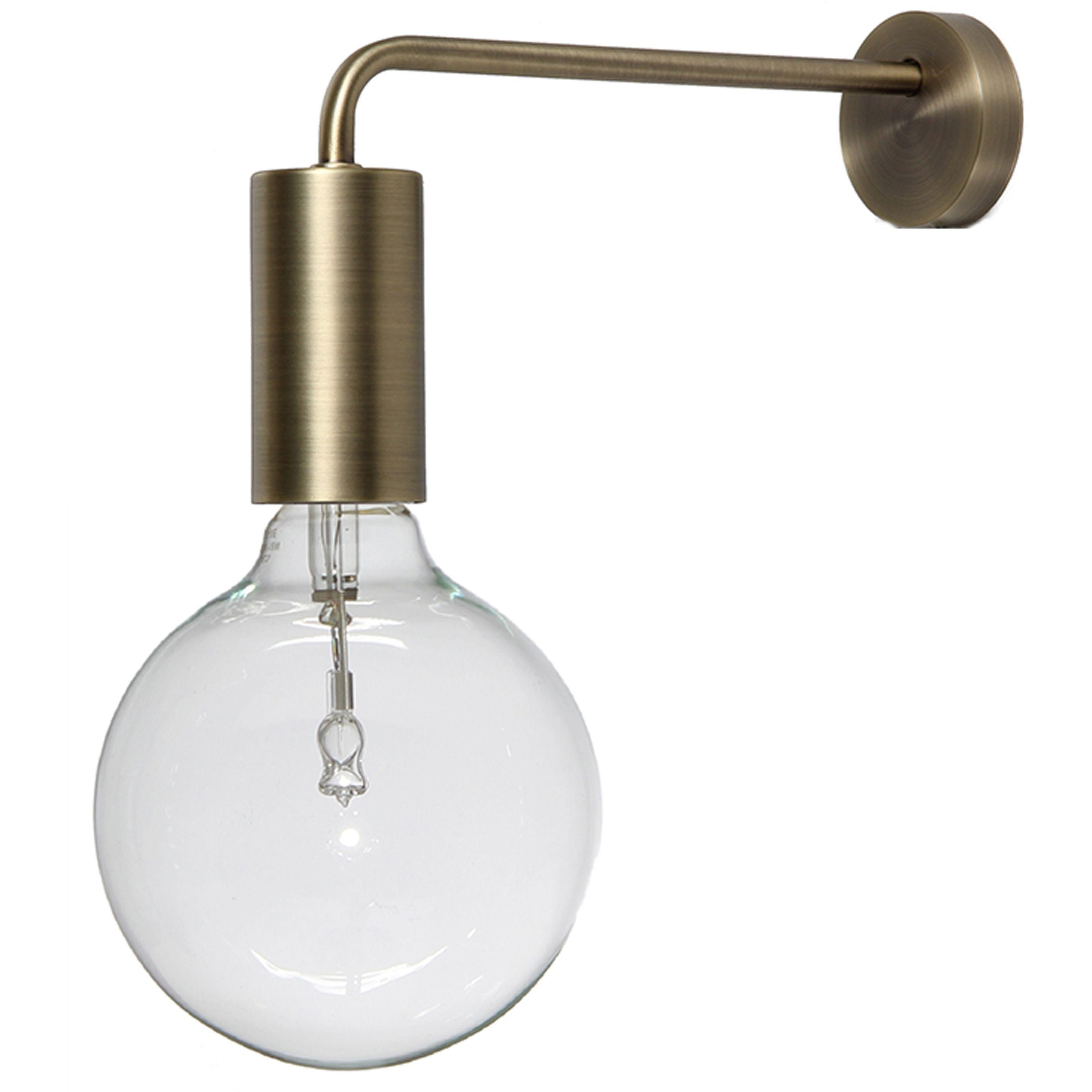 Cool Wandlamp Frandsen Lampen Bad Spiegel Gaste Wc Und Wandleuchte