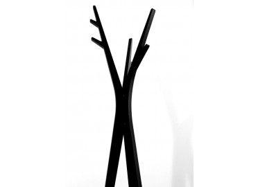 Porte manteau en forme d'arbre Treepod signé Progetti chez www.ksl-living.fr