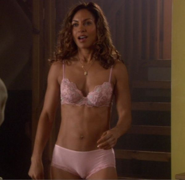 Sorry, Salli richardson whitfield panties that would