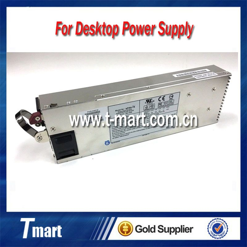 100% Working Desktop For PWS-0050-M SP382-TS 380W Power Supply Full ...