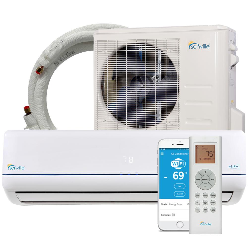 Image 1 in 2020 Heat pump, Air conditioner, Conditioner
