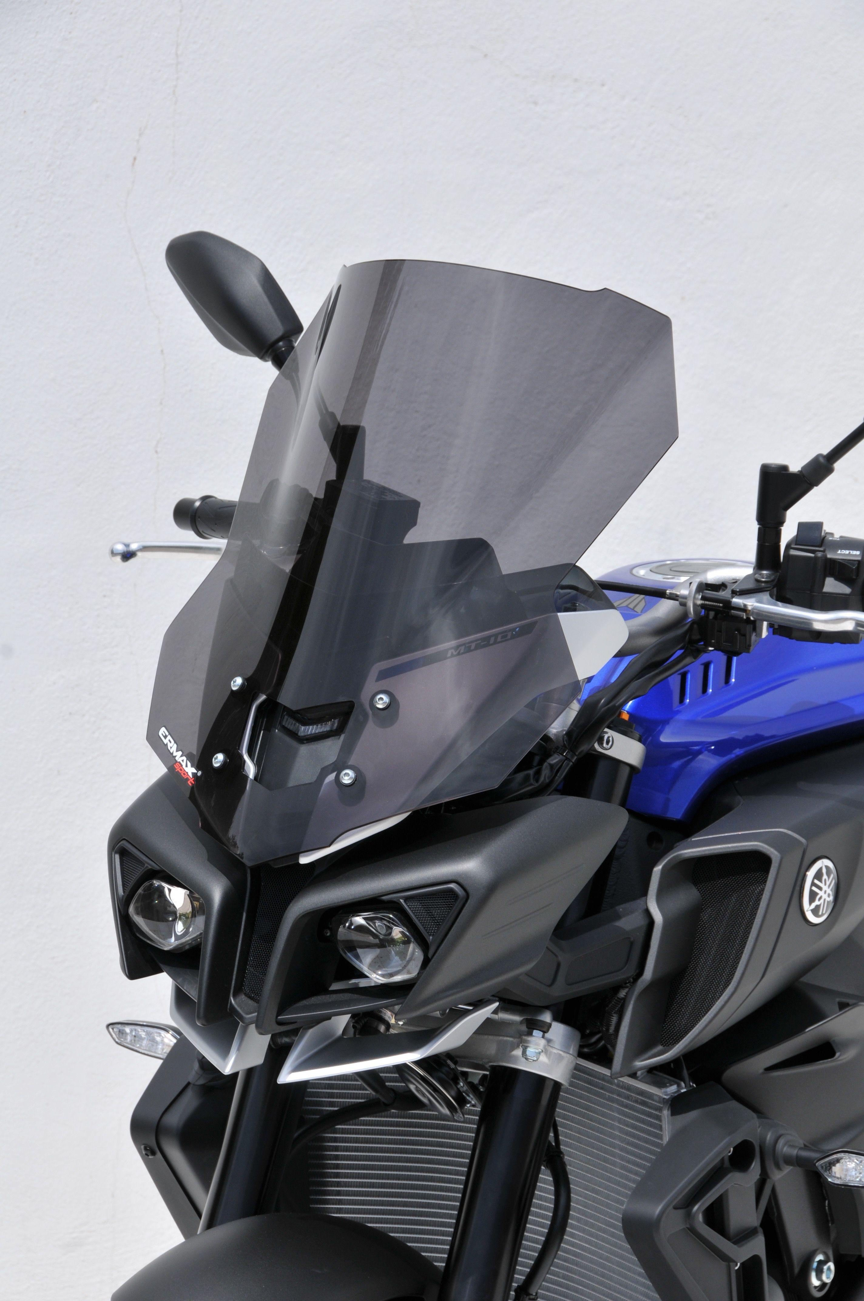Tête De Fourche Ermax Nuts N Bolts Yamaha Fz Yamaha Bike