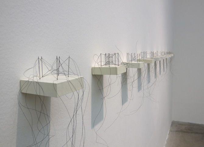 Christiane Löhr Autoritratti. Iscrizioni del femminile nell'arte italiana contemporanea, 2013, MAMbo Museo d'Arte Moderna die Bologna
