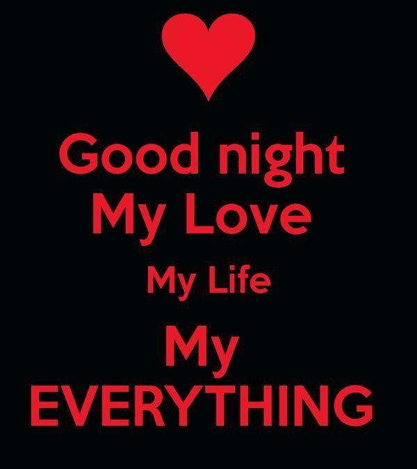 Pin By Loretta On Screenshots Good Night Love Quotes Night Love Quotes Good Night Love Messages