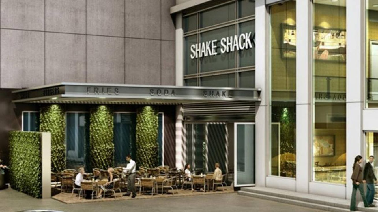 Near Saks Fifth Avenue Shake Shack Confirmed For First Houston Location