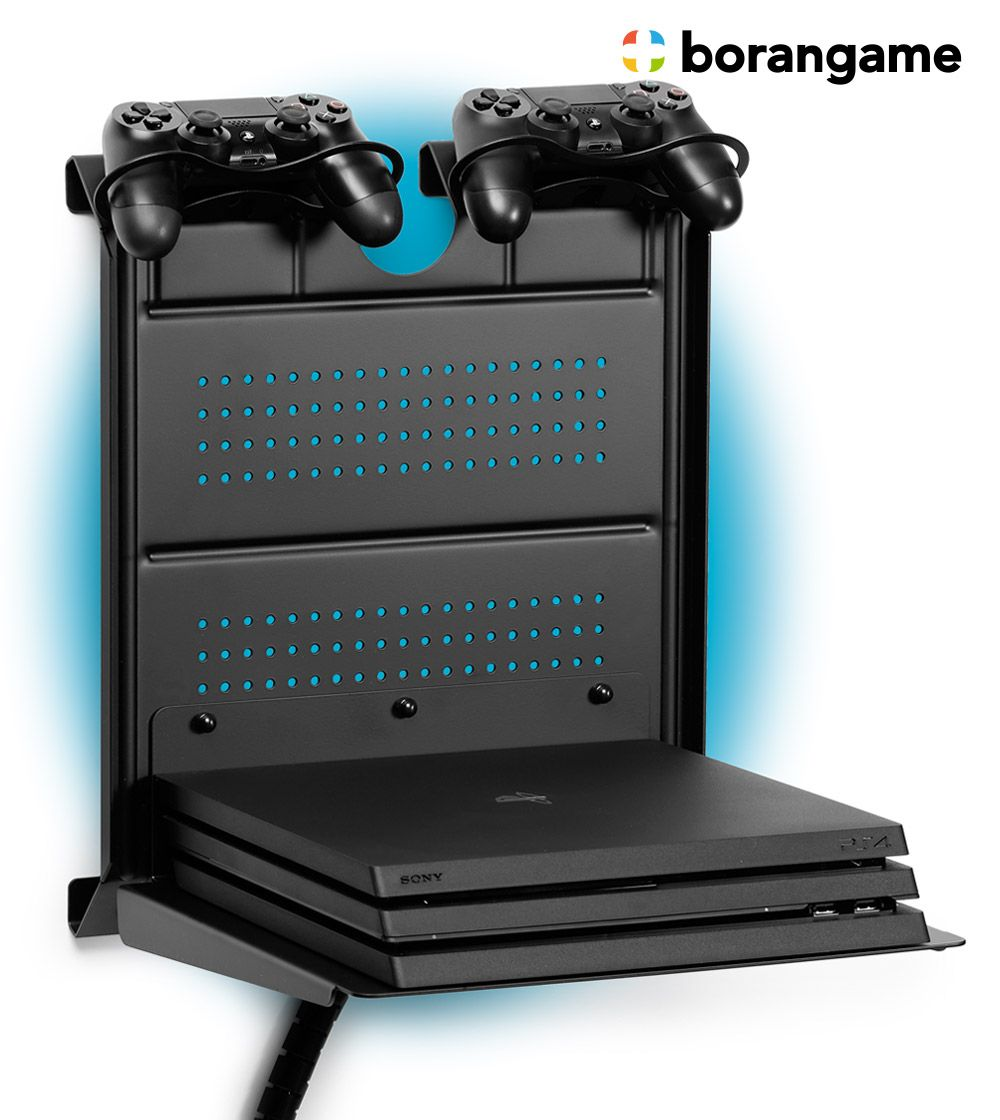 Make Your Child Smarter With Video Games Game Room Decor Playstation Console