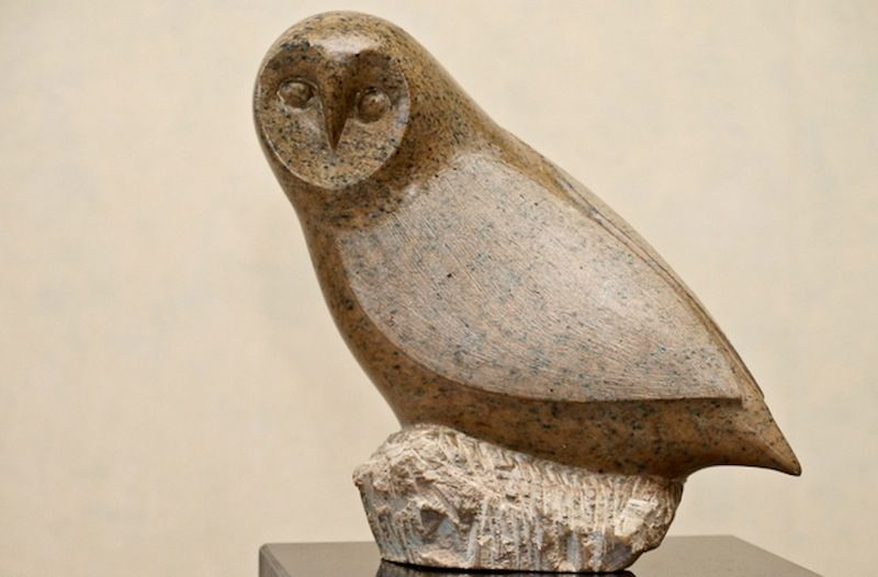 Beelden Dieren Steen.Afbeeldingsresultaat Voor Abstracte Beelden Van Steen Owls