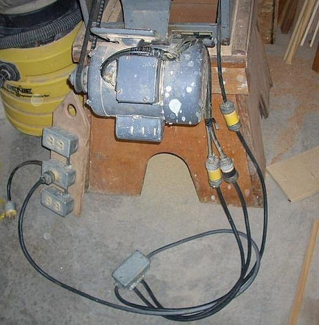 How to wire an electric motor to run on both 110 and 220 volts how to wire an electric motor to run on both 110 and 220 volts electrical wiringtable sawelectric keyboard keysfo Image collections