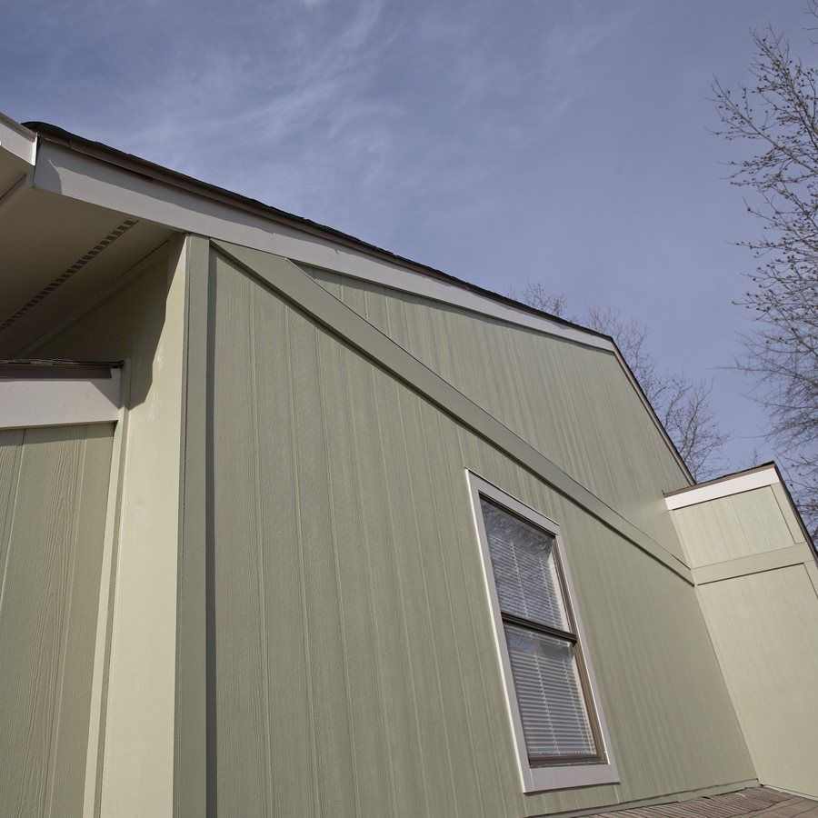 Shop James Hardie Sierra Fiber Cement Panel Siding At Lowe S Canada Find Our Selection Of Fiber Cement Siding At Vertical Siding Cement Siding Cement Panels