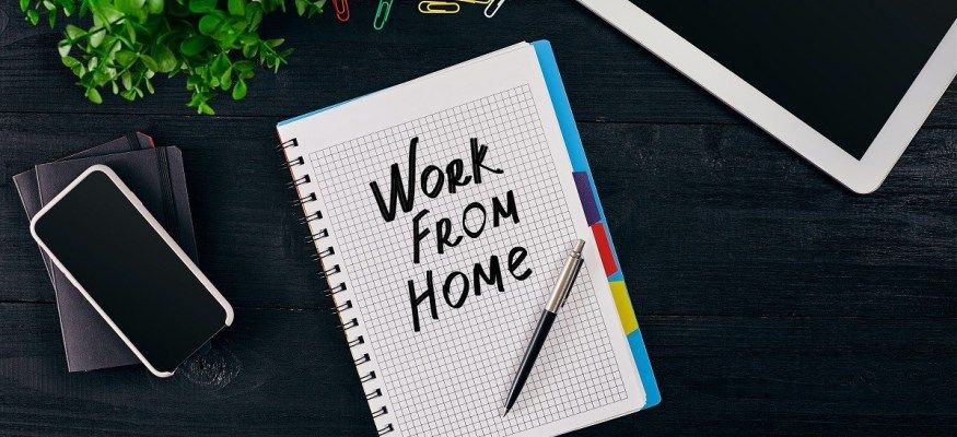 Work From Home Top 100 Companies With Remote Jobs in 2020