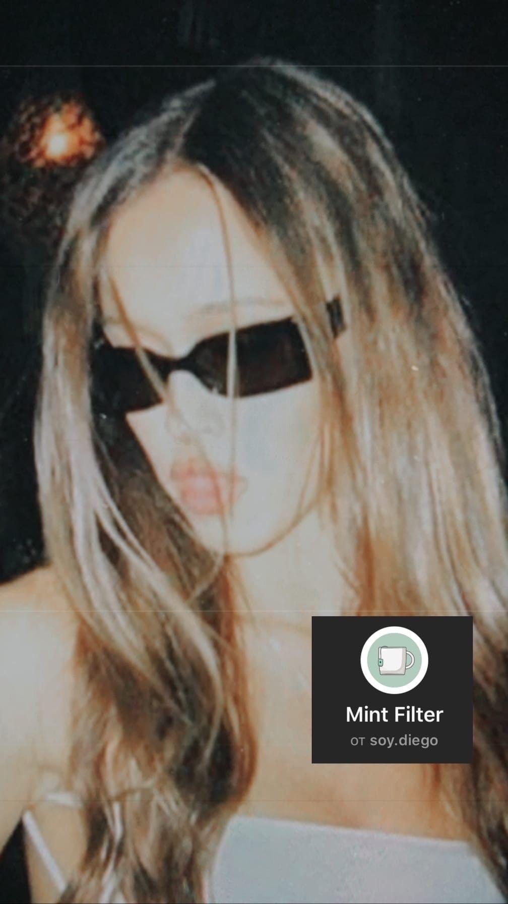 filters for instagram 🎞️ masks on Instagram 🥰