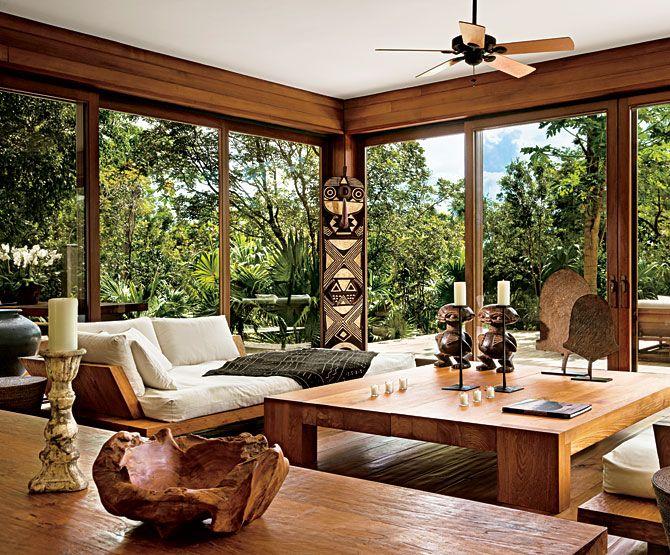 decoracion #decorar #decor #home #hogar #famosos #celebrities ...