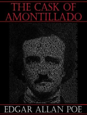 what is the plot of the cask of amontillado