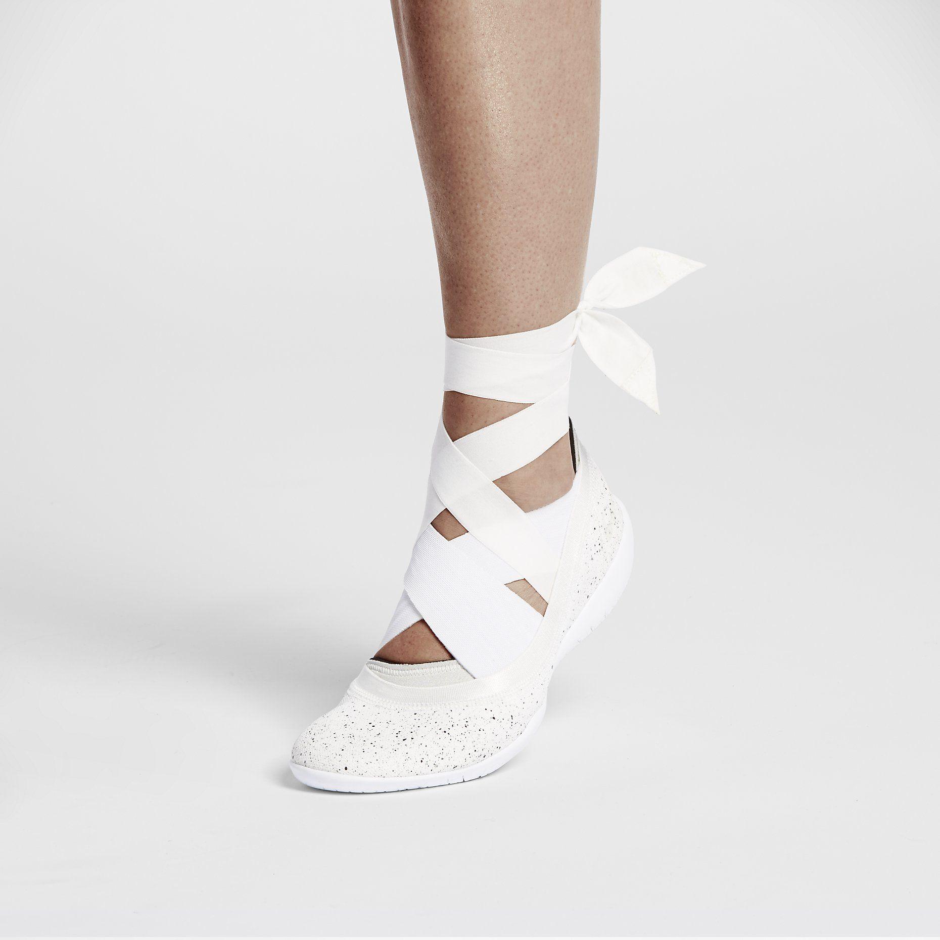 c44e5131aef NikeLab x JFS Studio Wrap Pack 3 Three-Part Footwear System. Nike Store