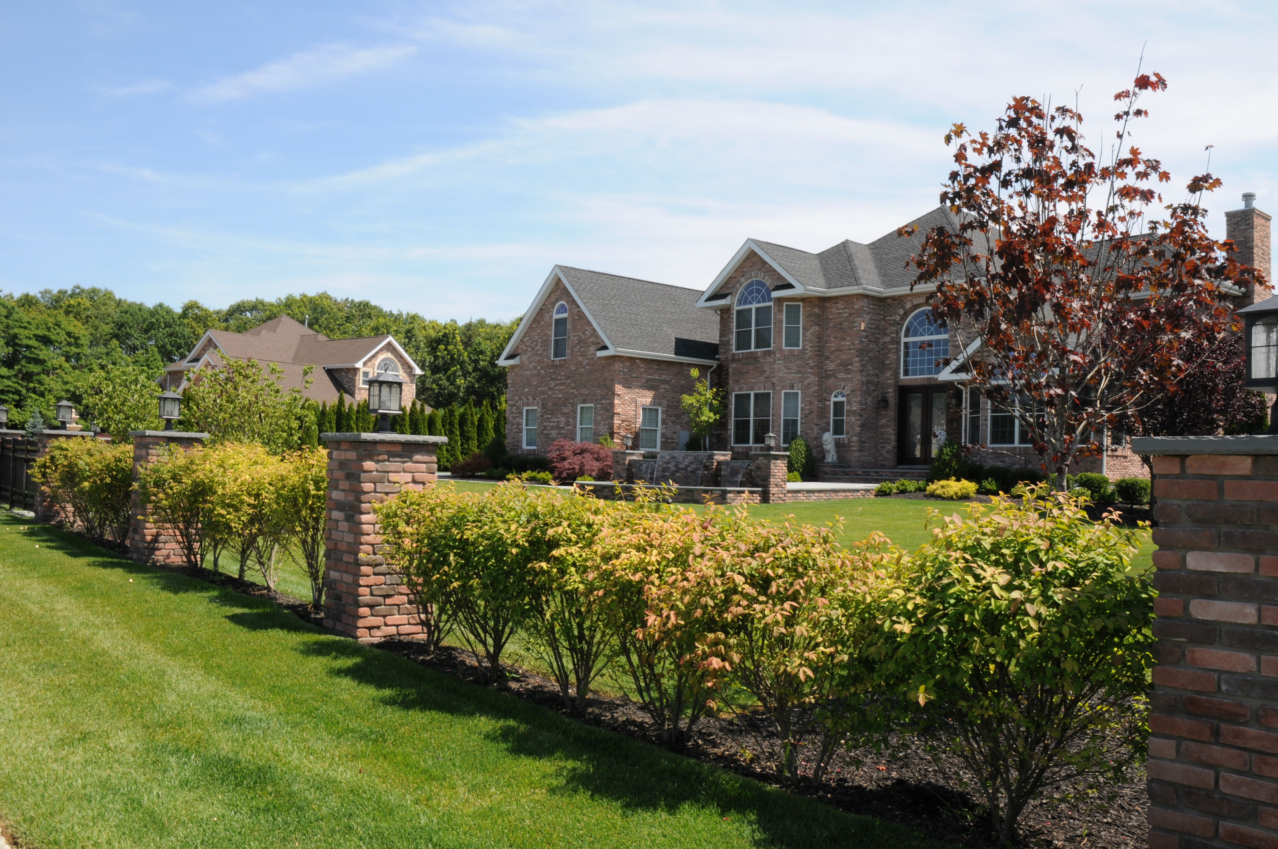 Elegant Landscape Design Kansas City