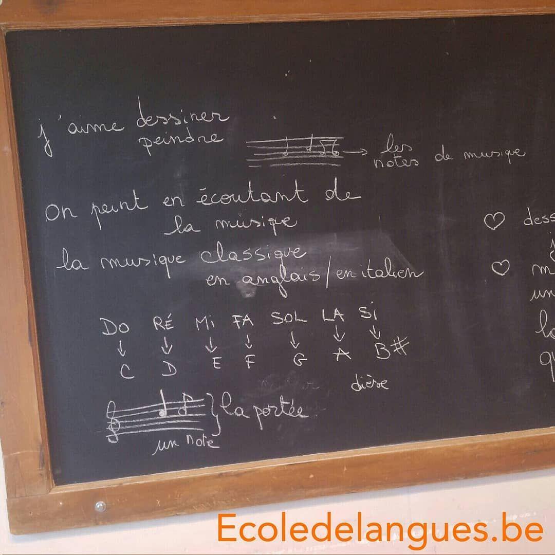 Epingle Sur Ecoledelangues Be Cours De Langues Francais Anglais Neerlandais Allemand Italien