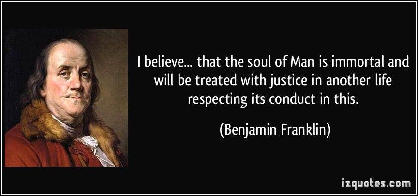 Benjamin Franklin Benjamin franklin quotes, Benjamin