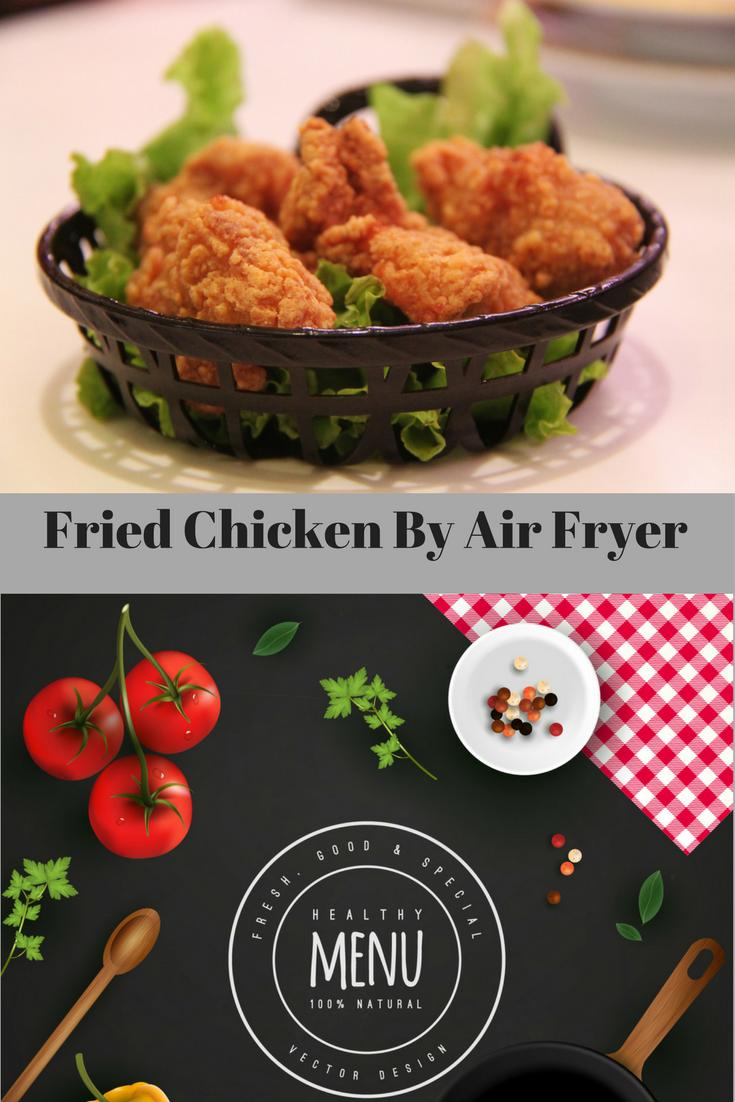 Fried Chicken Reci Gordon Ramsay Gospb