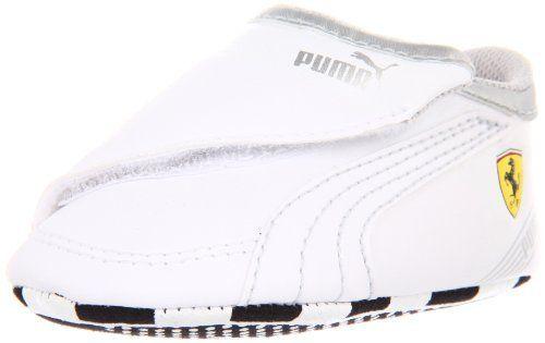 970d51f82709e Puma Future Cat M2 SF Crib Sneaker (Infant Toddler) Puma