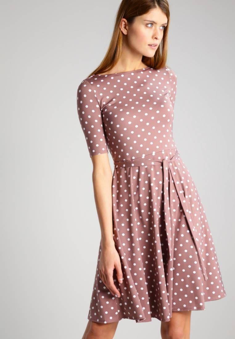 Kleid sommer zalando