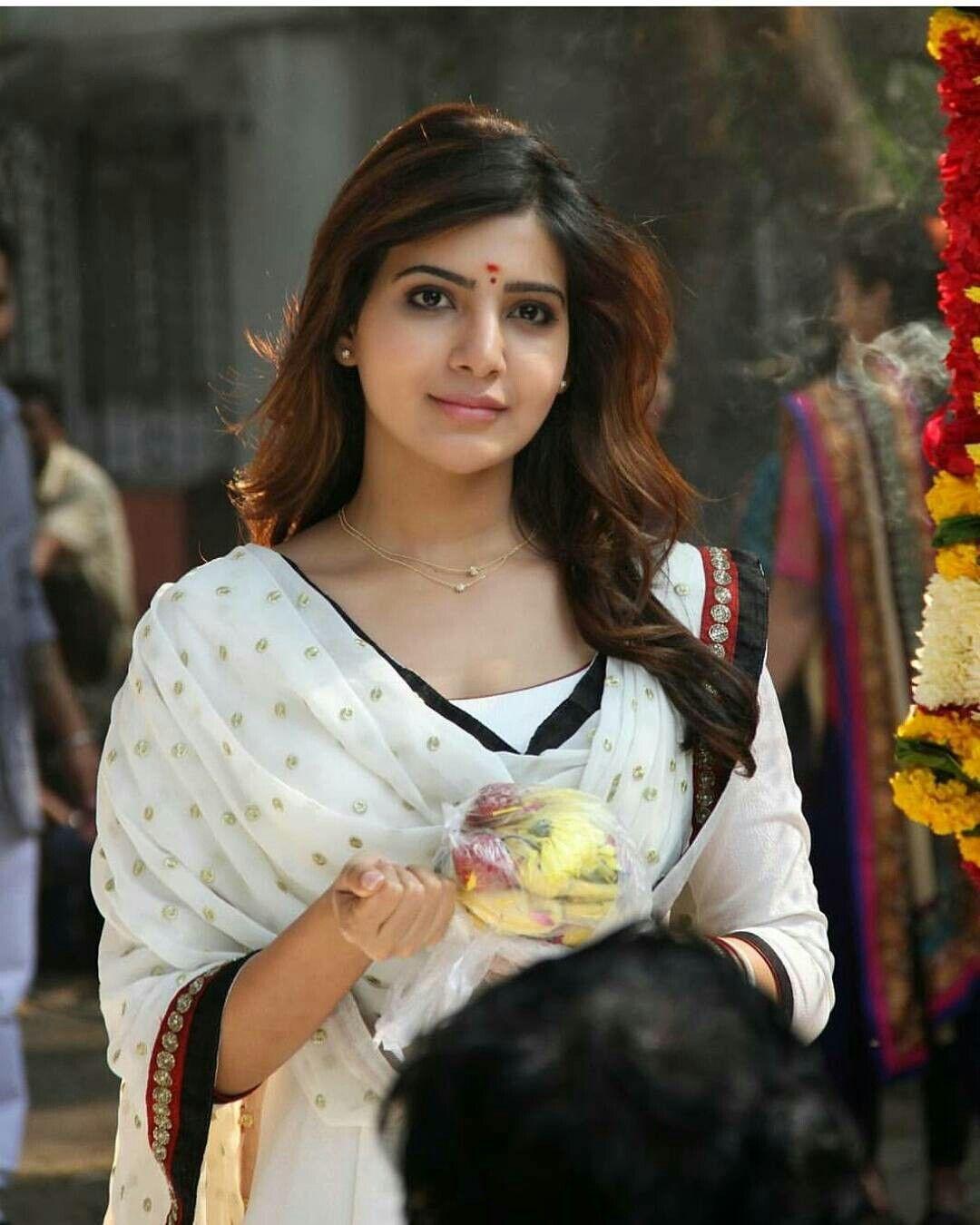 samantha ruth prabhu cute